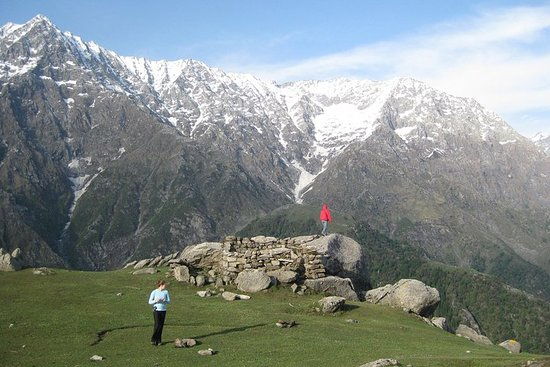 best Palampur Sightseeing in Barot